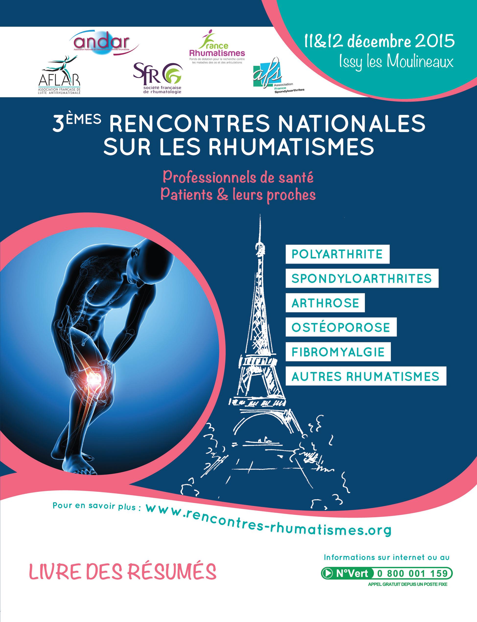 Revue du rhumatisme - Vol 77 - n° S2 - EM consulte